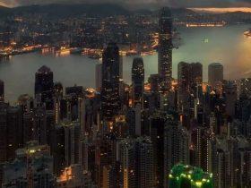 英美日间谍在香港的暗中较量,处处渗透!