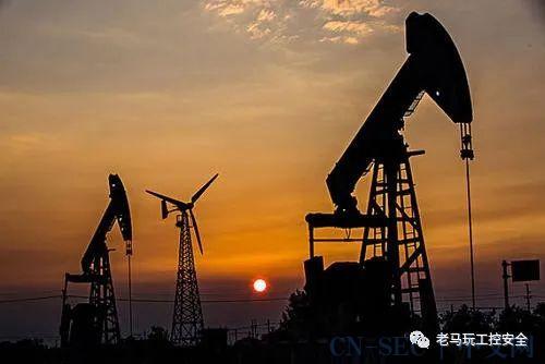 采油工控系统介绍及风险分析
