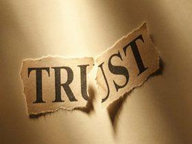 浅谈零信任