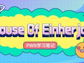PWN:House Of Einherjar