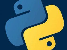 超全!我把 Python 的 200个标准库整理出来了