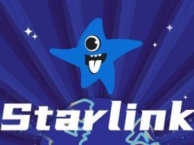 404 StarLink Project - 404 星链计划三期