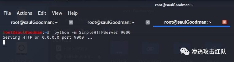 渗透红队笔记-基于Windows白名单执行Payload上线Metasploit