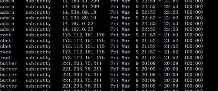 记一次 Linux 被入侵全过程