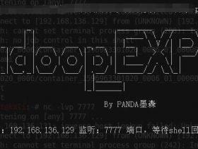 Hadoop 未授权访问漏洞(exp核心代码实现)