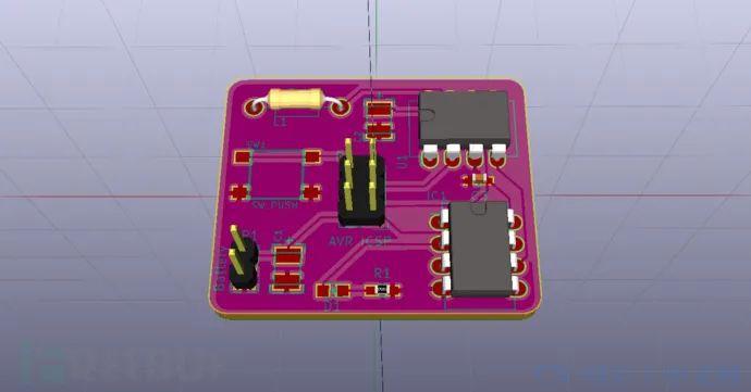 Magspoof:一个模拟磁条卡设备的制作与测试