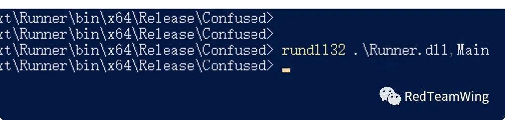 Shellcode Runner Bypass AV
