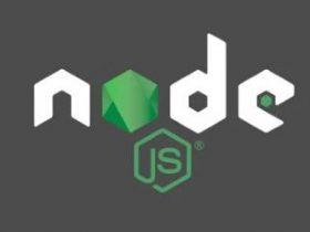 从0到1用Node完成一个CLI工具