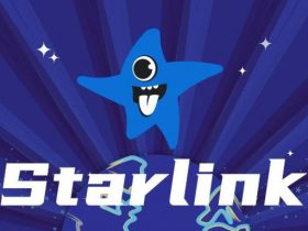 404 StarLink Project 2.0 - Galaxy 第二期