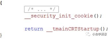 双击图标到执行main函数,这之间发生了什么?