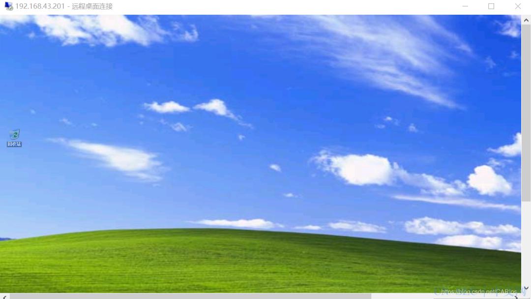 利用ms08_067_netapi漏洞实现远程控制Windows XP sp3