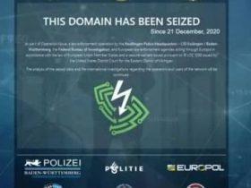 【安全圈】欧洲刑警组织联合多国执法部门关闭 Safe-Inet 服务器 被黑客用于隐匿身份