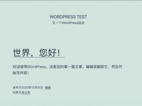 WordPress SMTP管理员密码重置漏洞