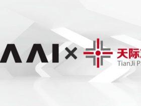 行业 | 北京智源人工智能研究院与天际友盟达成战略合作