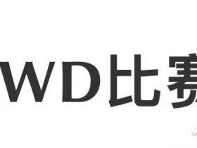 内部AWD比赛
