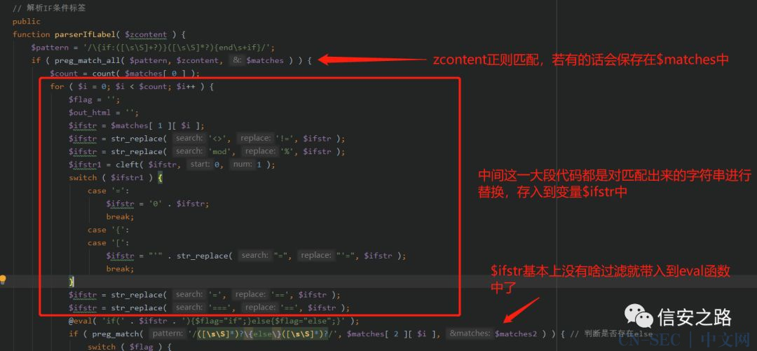 再谈 zzzcms 代码执行,你也能审计出来的高危漏洞