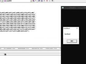 Shellcode注入进程内存及调用