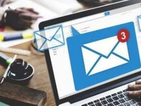通过数据角度来看邮件安全