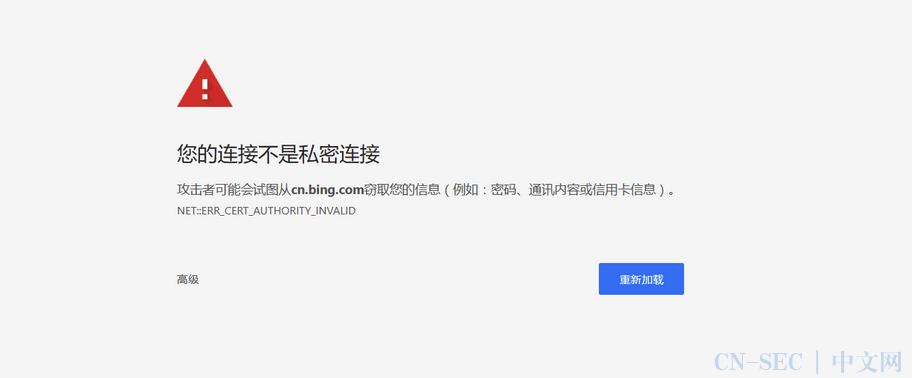 基于 Nginx 的 HTTPS 证书配置实践