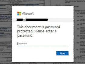 犯错误了吧?攻击者的愚蠢失误导致被盗密码可通过Google搜索曝光
