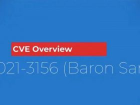 CVE-2021-3156:Sudo 堆缓冲区溢出漏洞 POC