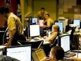 国外网络反恐情报模式