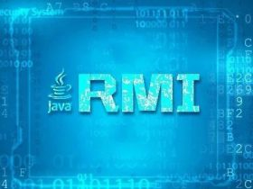 从Java RMI反序列化到内网沦陷