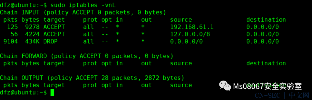 通过Knockd隐藏SSH,让黑客看不见你的服务器