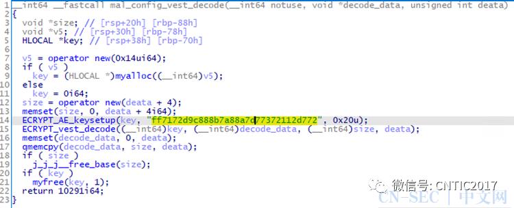 JPCERT:Lazarus组织使用的两款恶意软件分析