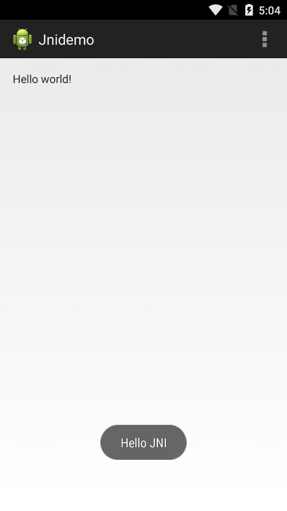 Android逆向 JNI静态注册