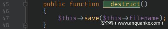 Laravel8反序列化POP链分析挖掘