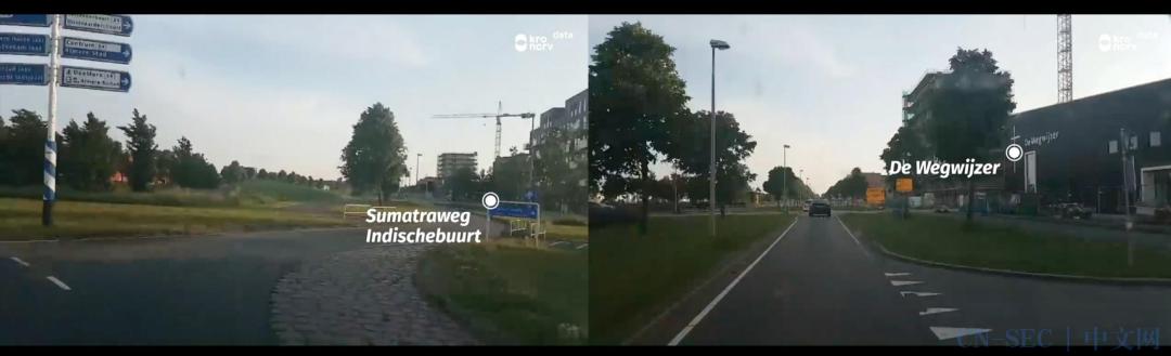 警方执法视频正在引发隐私问题