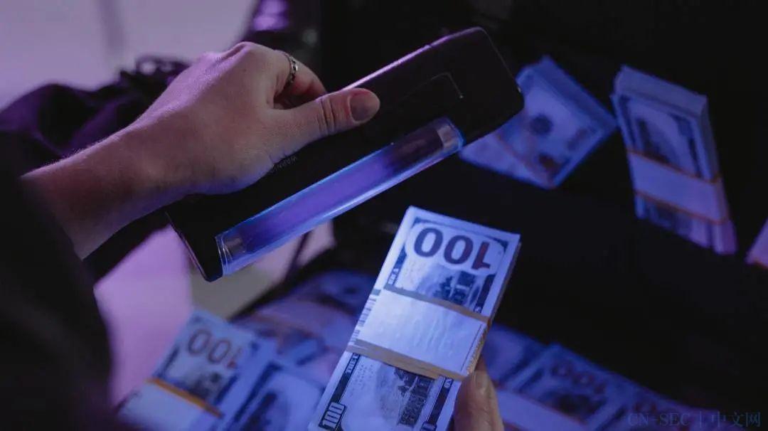 隐秘的交易 ——起底 USDT 场外交易