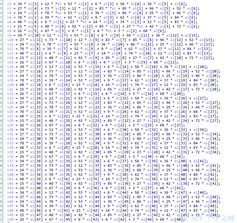 南航 CG-CTF 题目WP