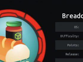 Hackthebox—— Breadcrumbs