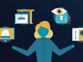 134项统计数据带你了解2021年网络安全趋势