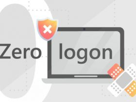 ZeroLogon漏洞复现(CVE-2020-1472)