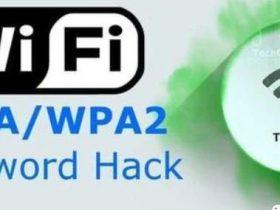 神兵利器 - 针对WPA2的KRACK攻击