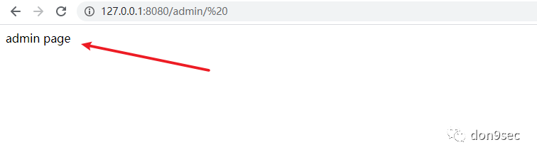 Apache Shiro身份认证绕过漏洞复现(CVE-2020-17523)