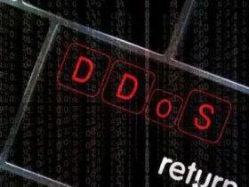 随着攻击载体的多样化,与勒索相关的DDoS攻击不断上升