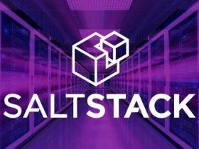 【漏洞预警】SaltStack 多个高危漏洞(CVE-2021-25283等)