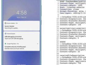【安全圈】注意!伪造成系统更新的安卓恶意软件可监控用户
