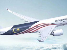 马来西亚航空数据泄露长达近10年