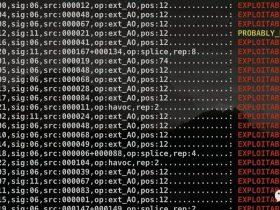 【2021HW蓝队】教你分析近期主流的漏洞攻击危险报文+扫描器特征