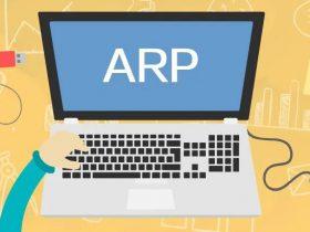 安全运维之ARP攻击原理