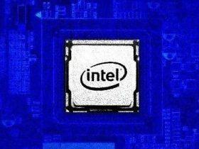 Intel CPU爆侧信道攻击