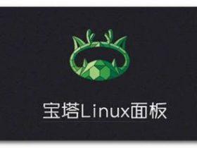 宝塔Linux面板 v7.5.1 破解企业版免费无限制