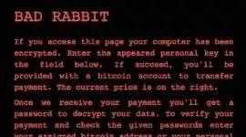 """新型勒索病毒""""坏兔子(Bad Rabbit)""""应急响应通报及应对建议"""